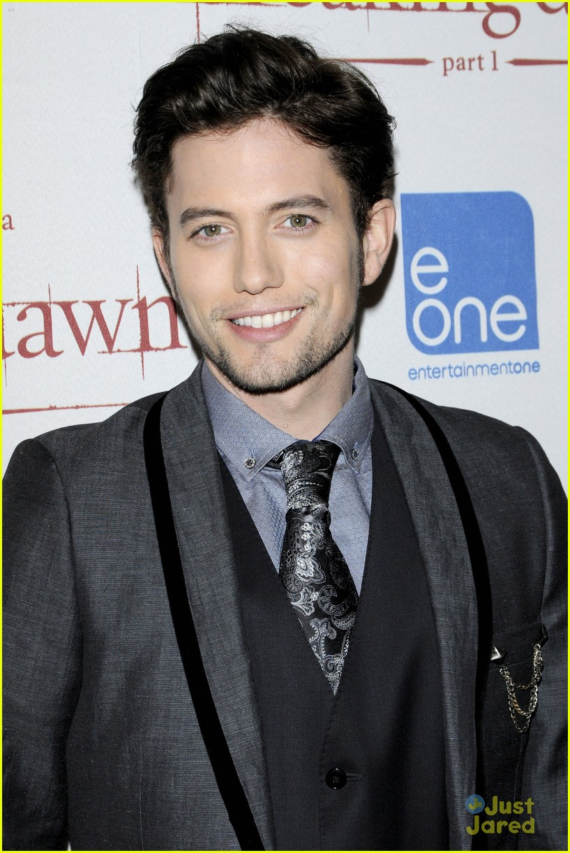 ashley greene jackson rathbone toronto 10