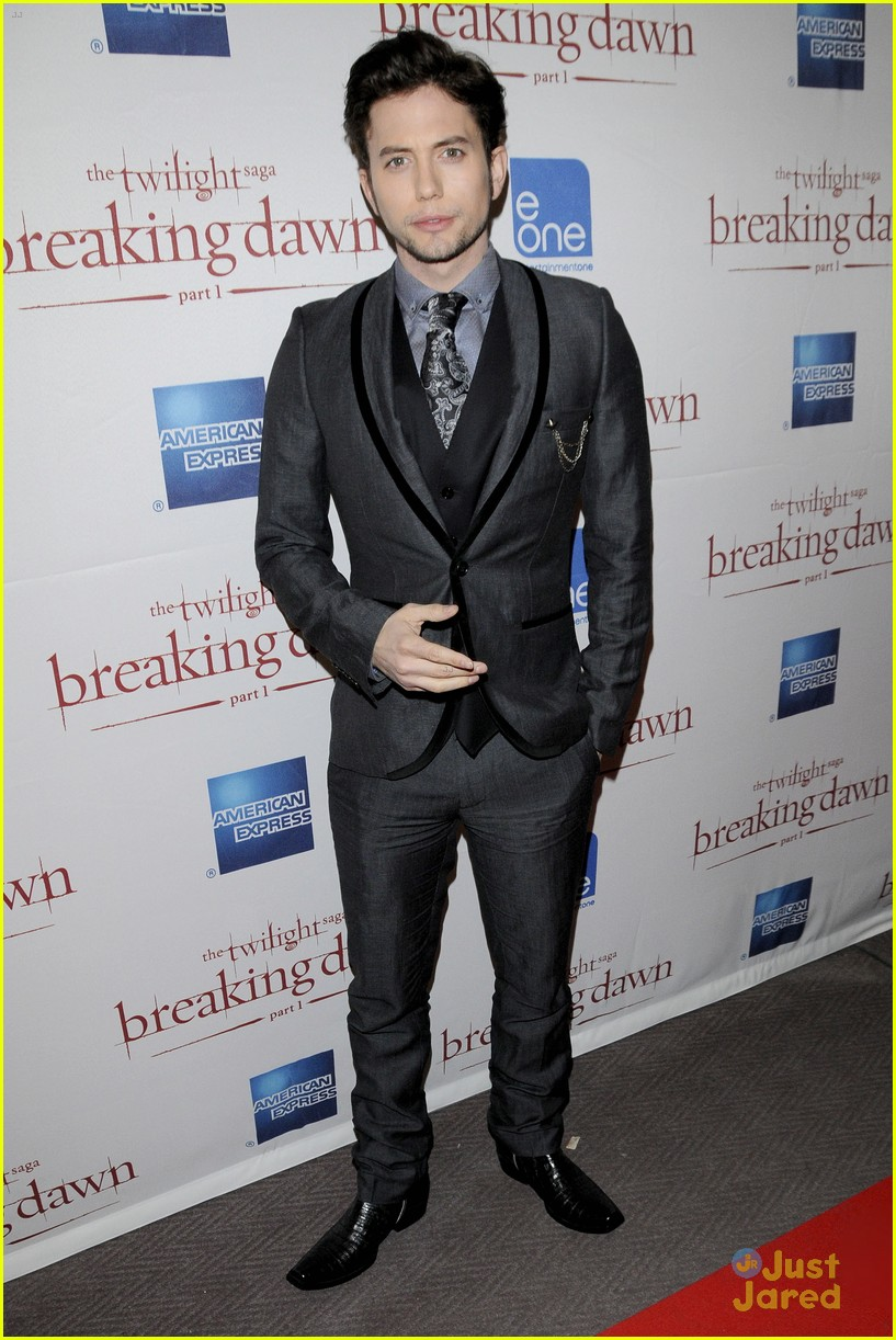 ashley greene jackson rathbone toronto 16