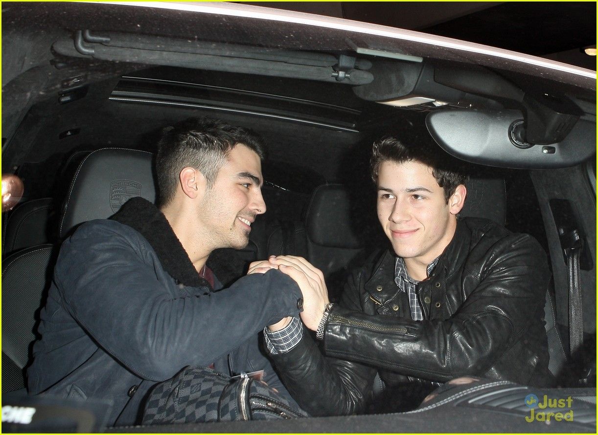 nick jonas joe lax katsuya 04