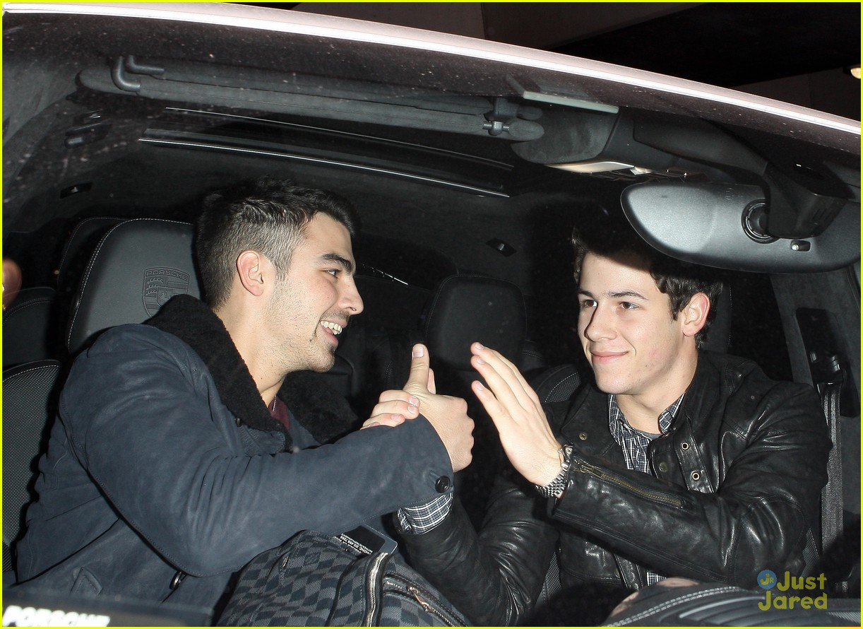 nick jonas joe lax katsuya 12
