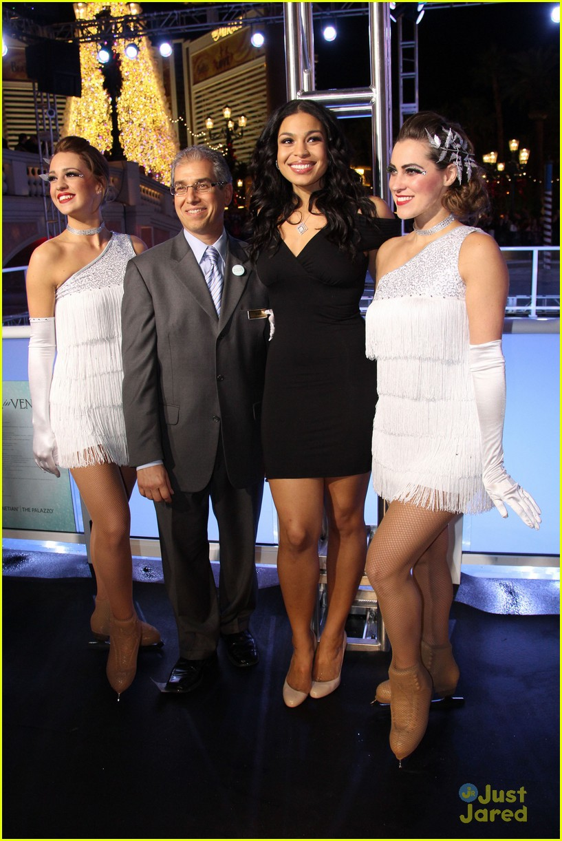 jordin sparks winter venice 08