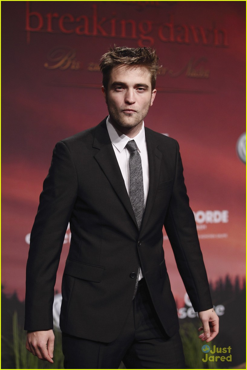 robert pattinson taylor lautner berlin 04