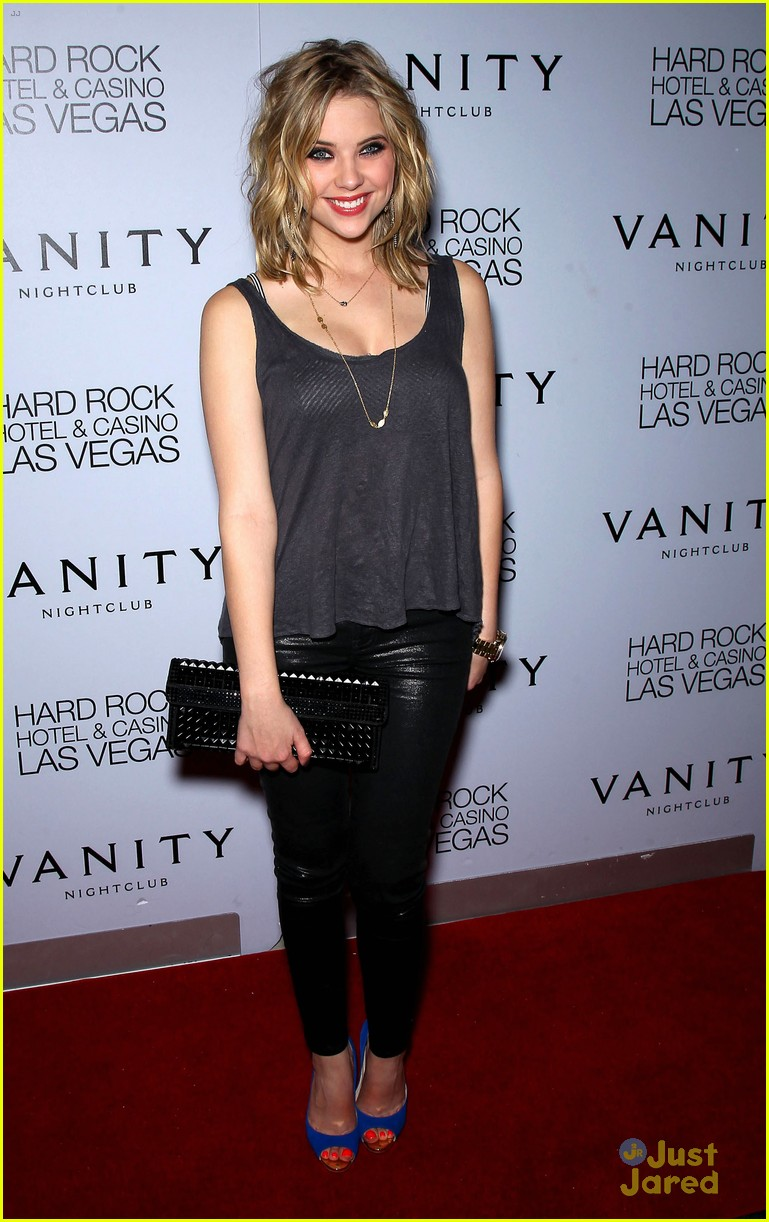ashley benson vanity bday 03