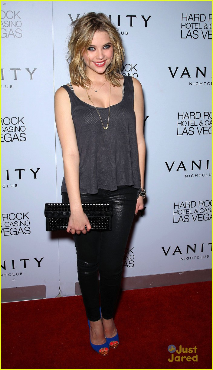 ashley benson vanity bday 05