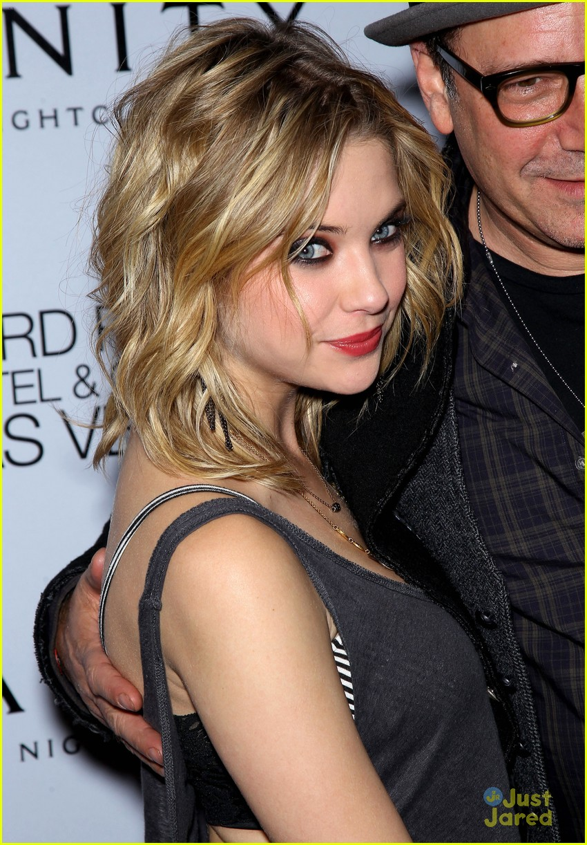 ashley benson vanity bday 07