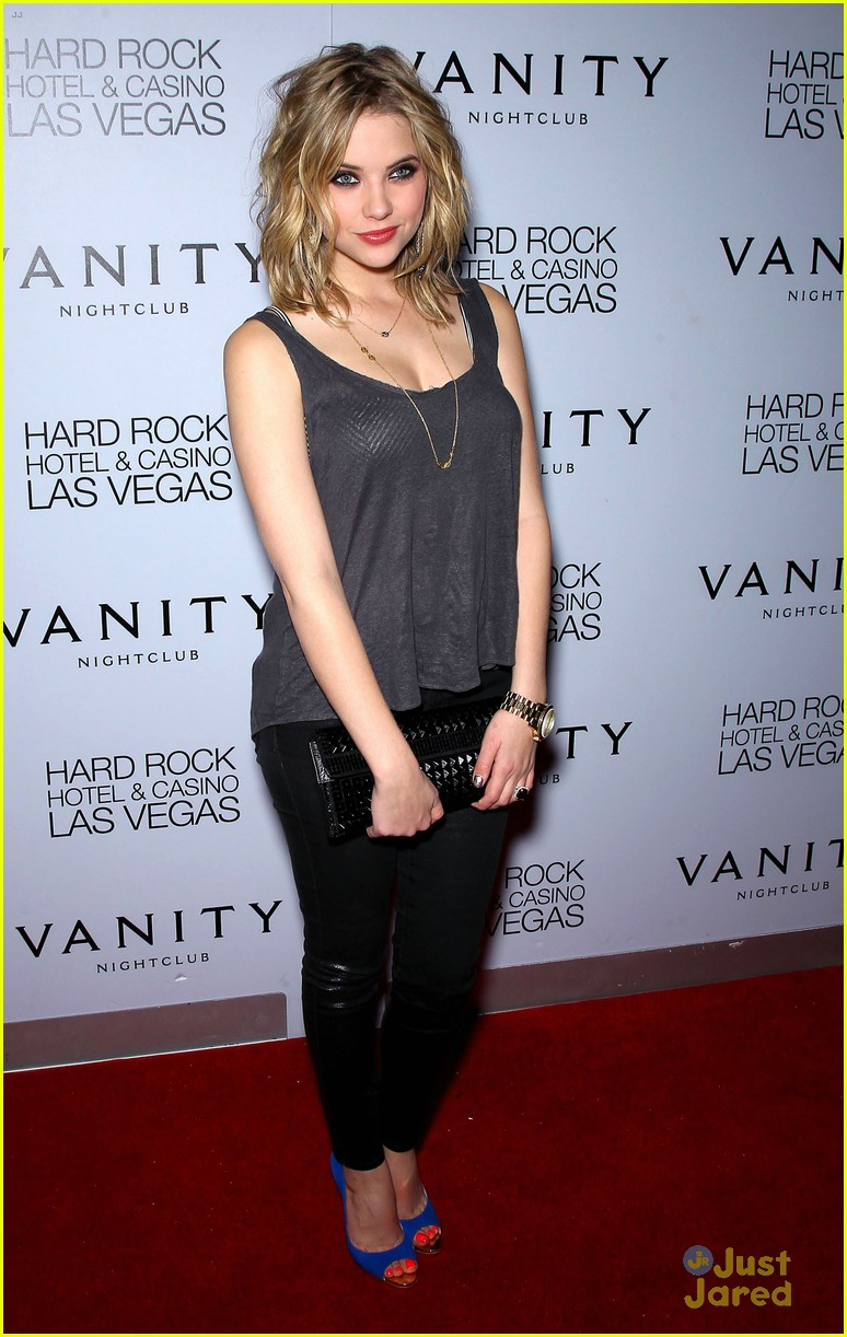 ashley benson vanity bday 09