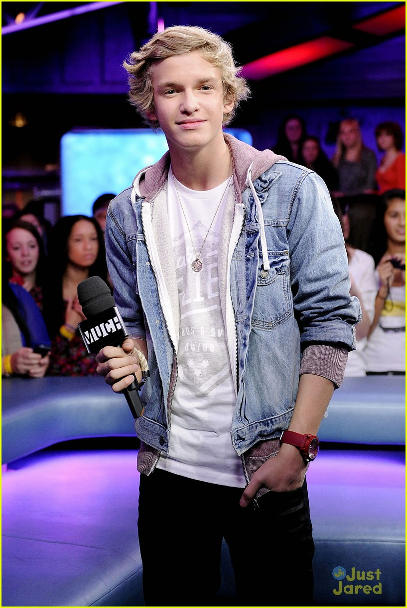 cody simpson much music 07
