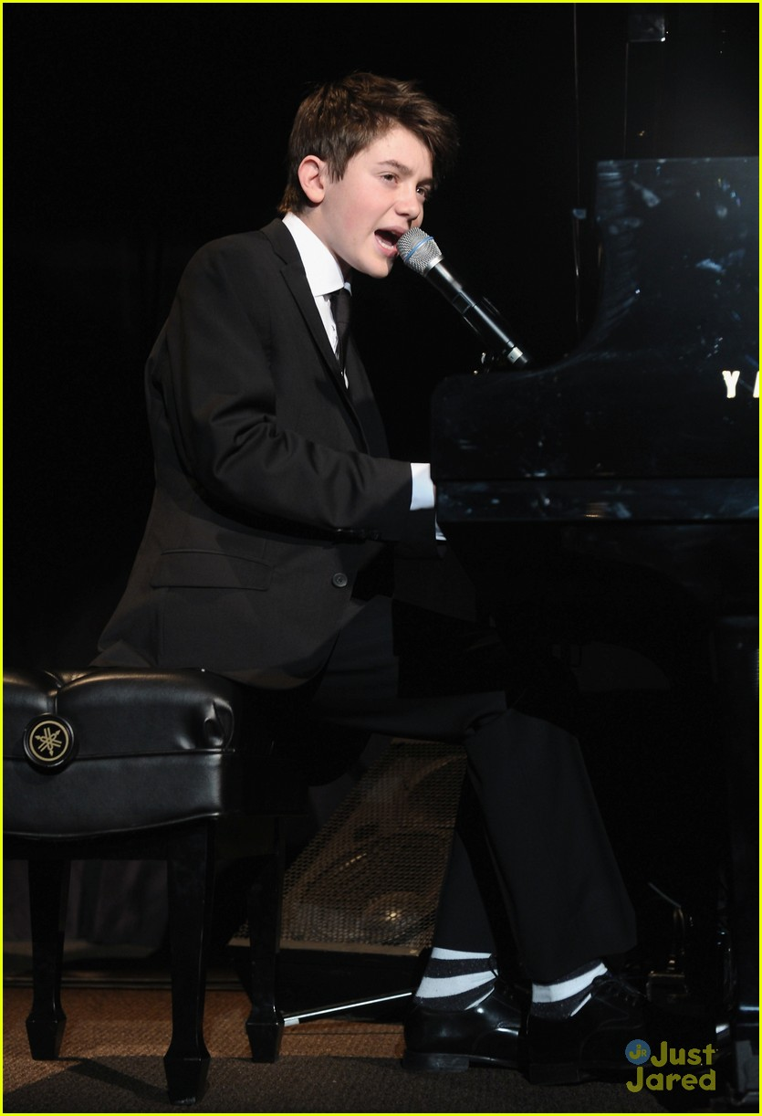 greyson chance bill rights dinner 17