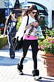 Jenner-christmas kendall kylie jenner christmas shopping 12