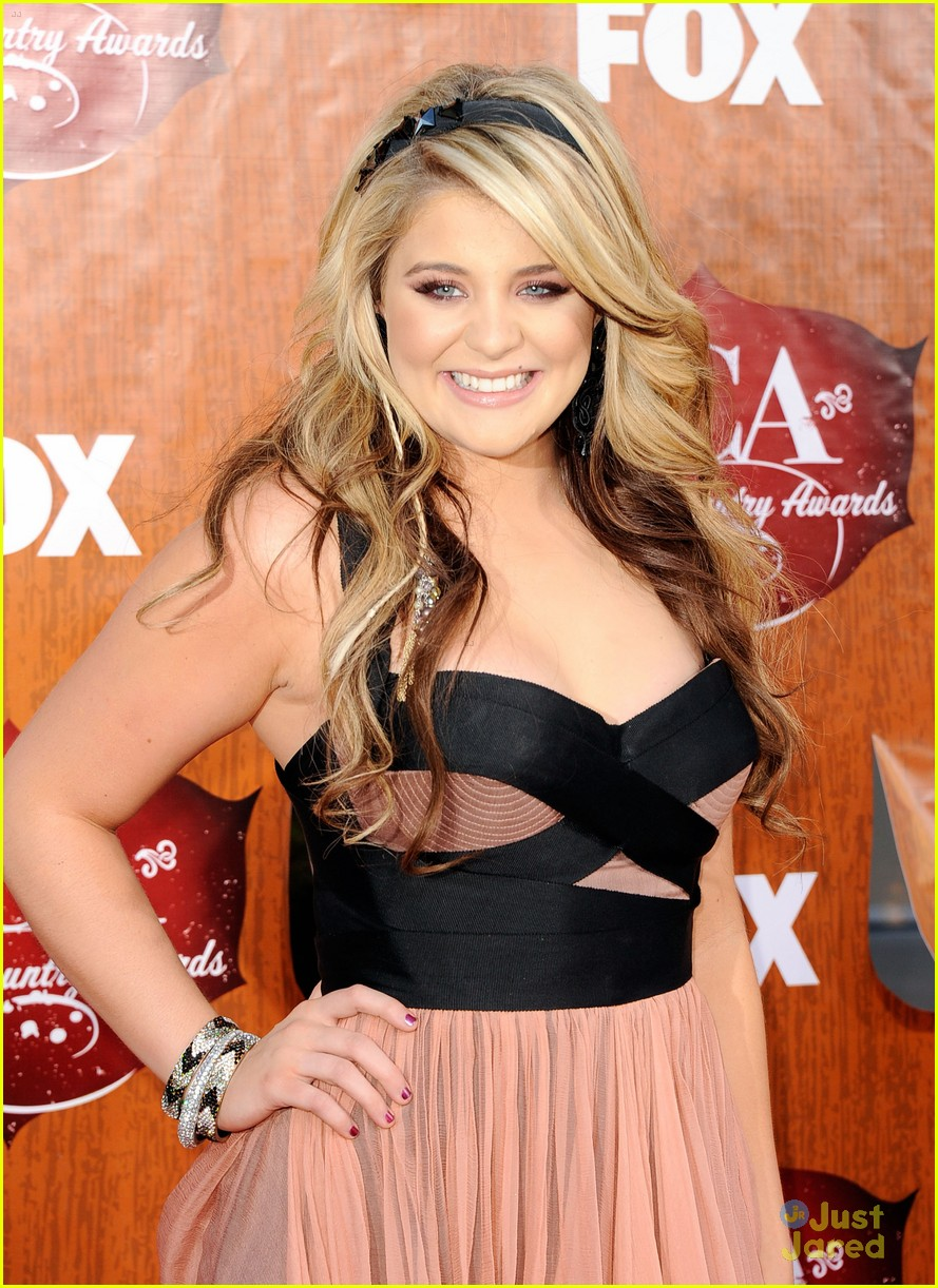lauren alaina american country awards 03
