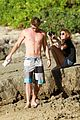 Miley-hawaii miley cyrus liam hemsworth hawaii 03
