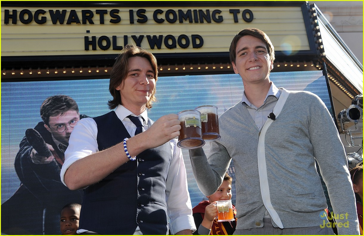 james oliver phelps hogwards hollywood 11