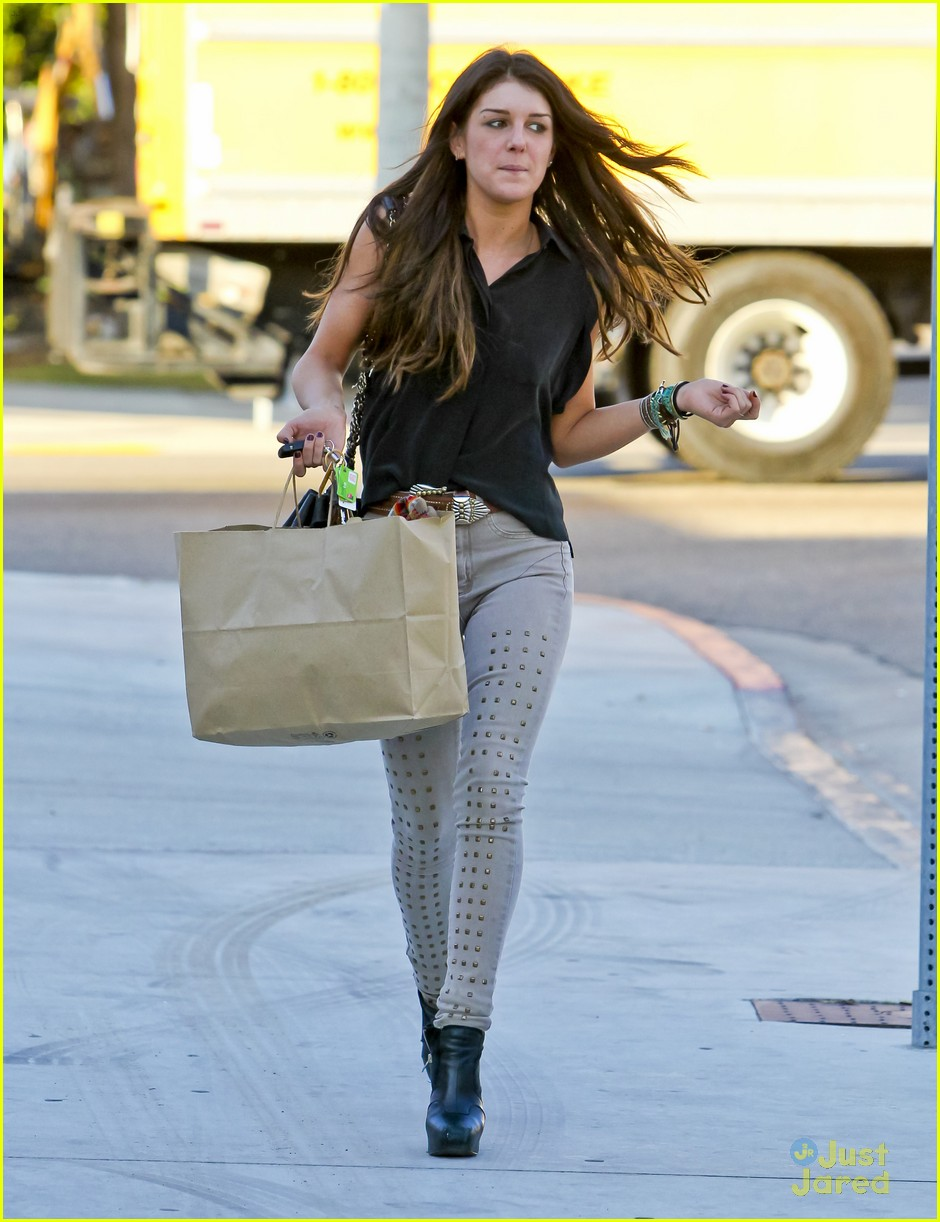 shenae grimes fred segal 05