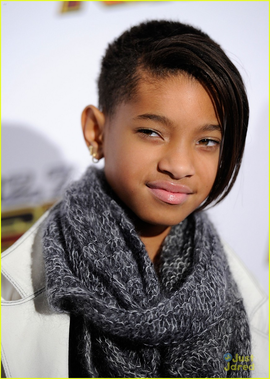 willow smith mason cook jingle ball 14
