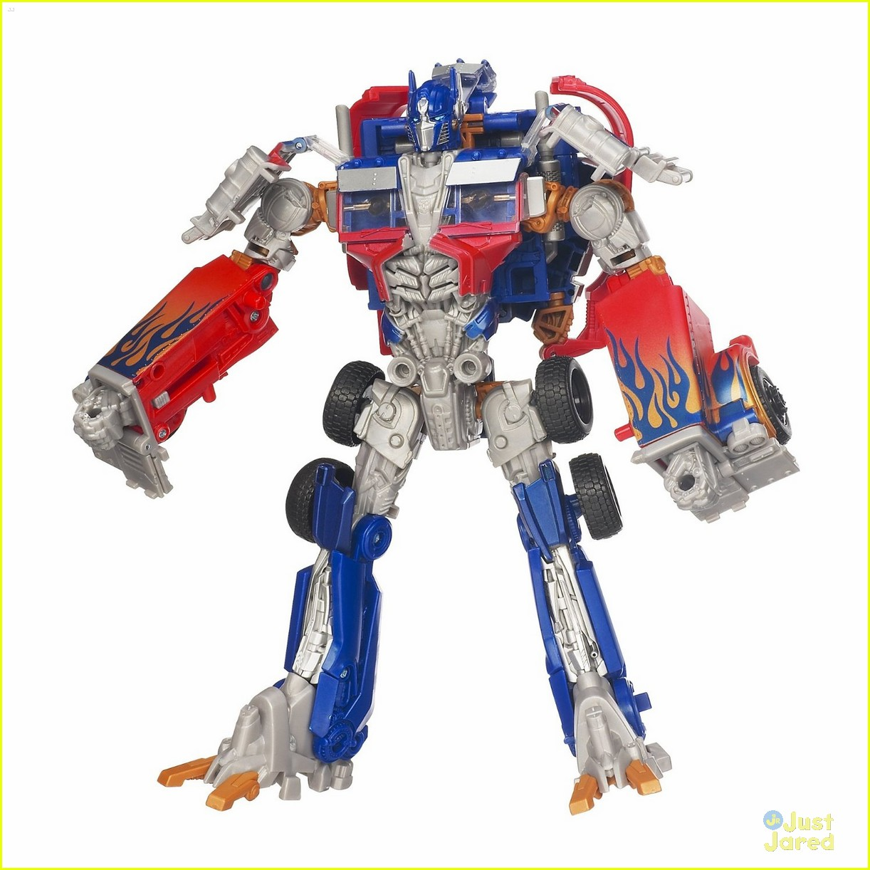 win transformers optimus prime 05