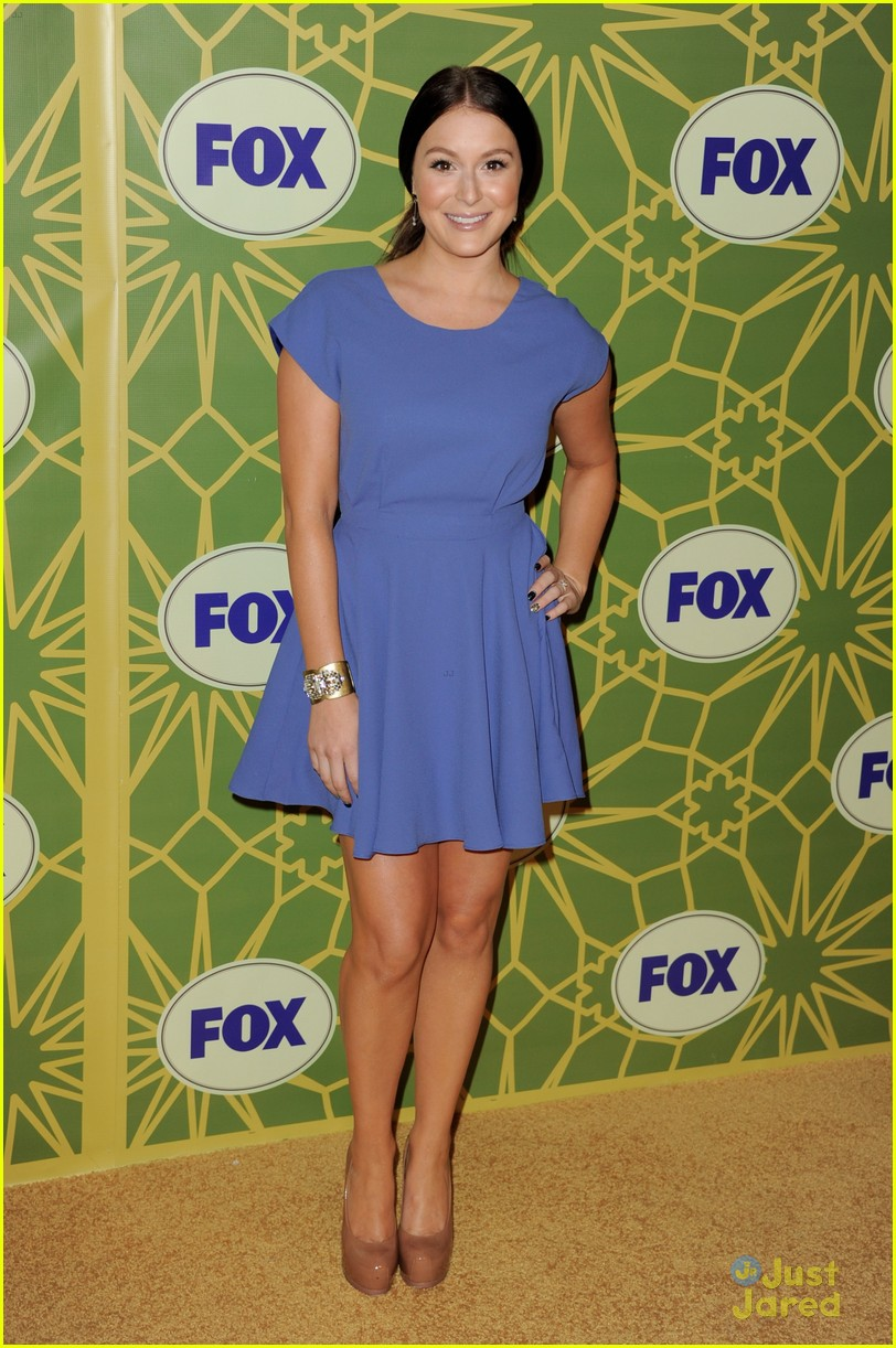 alexa vega fox tca party 02