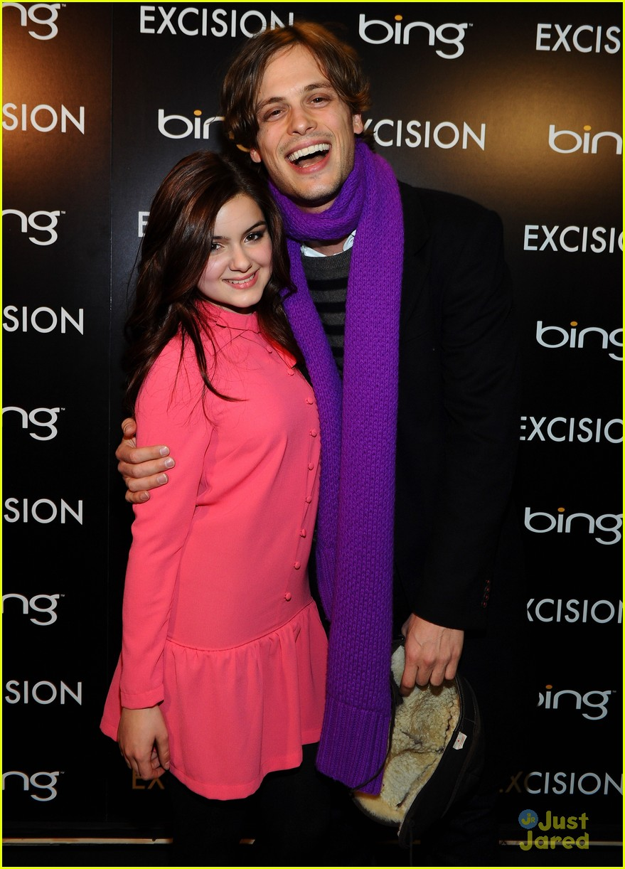 ariel winter excision sundance 09