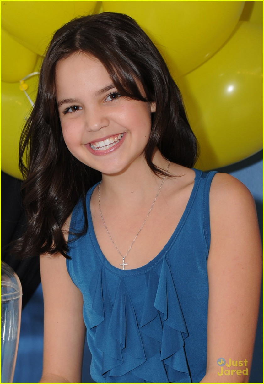 bailee madison hallmark gala 03