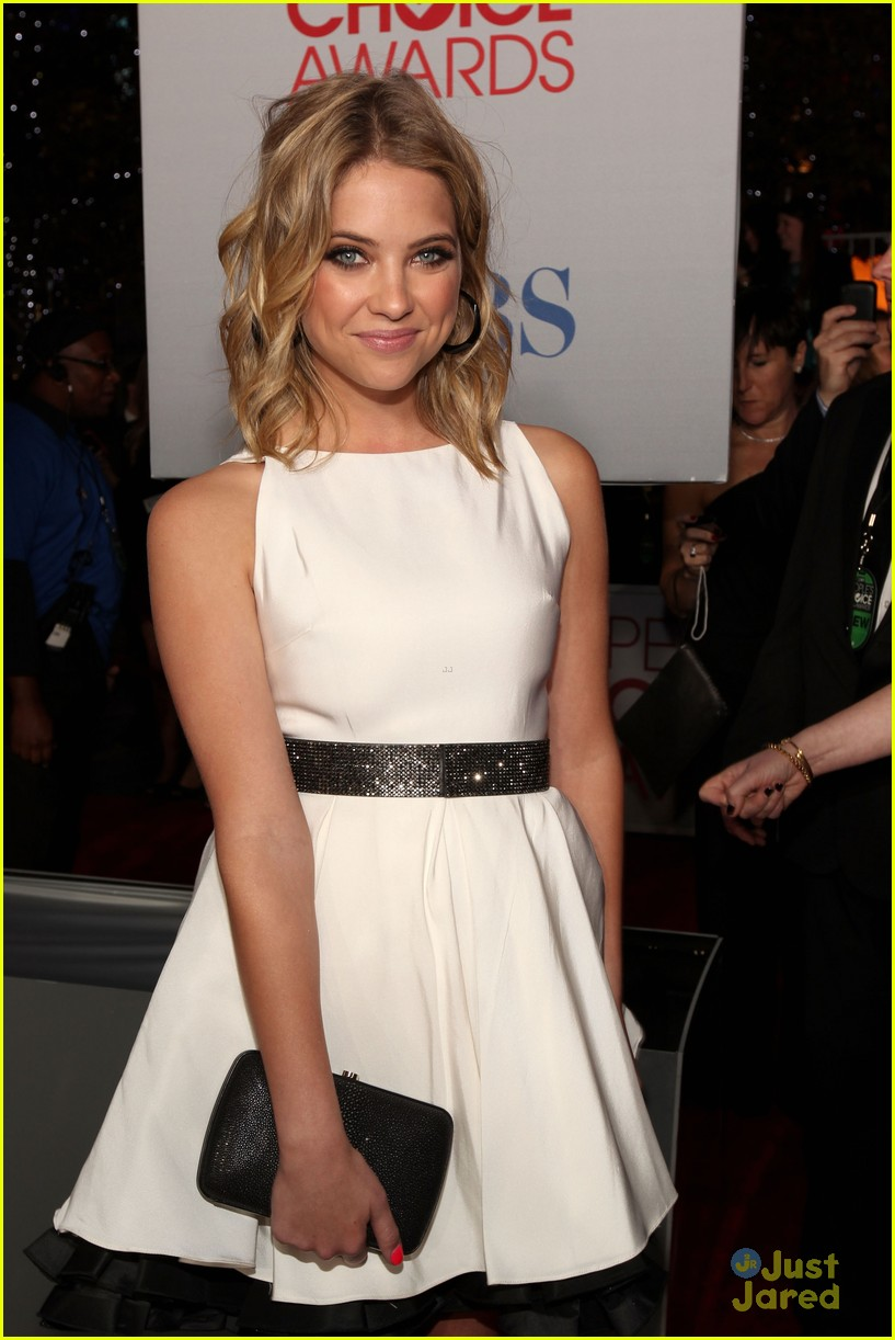 ashley benson shay mitchell pcas 20