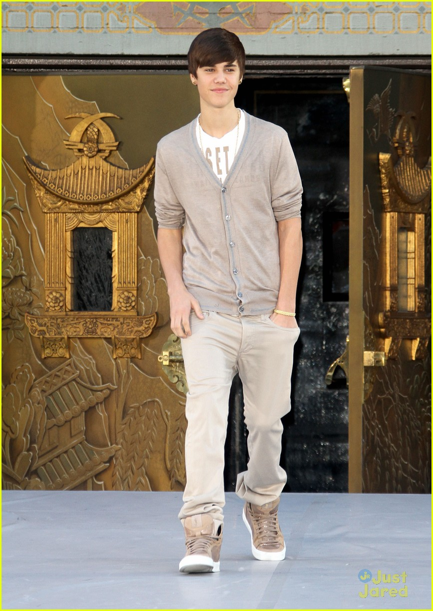 Justin Bieber Style Clothes 2012 Justin Bieber Michael Jackson