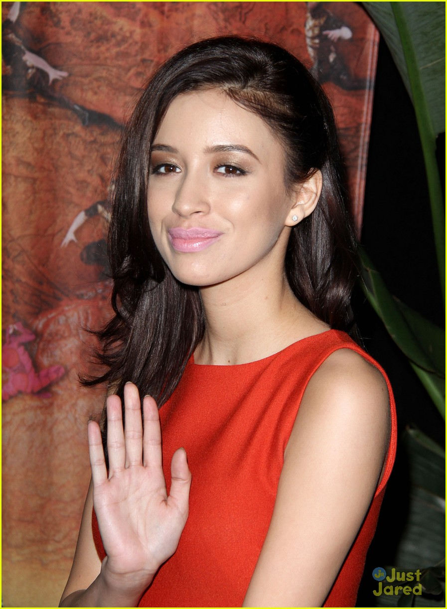 christian serratos ovo 09