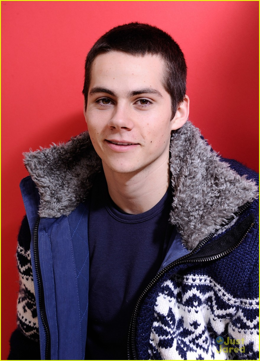 dylan obrien someone else stiles 08