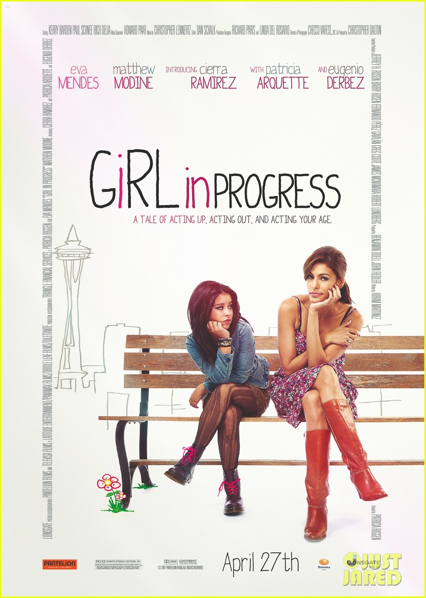 eva mendes girl in progress movie poster 01