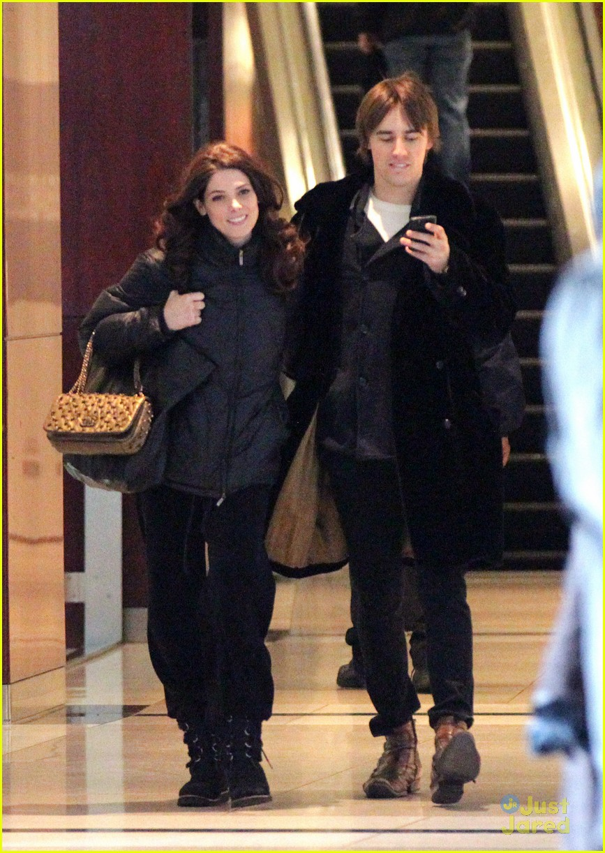 ashley greene reeve carney nyc 01