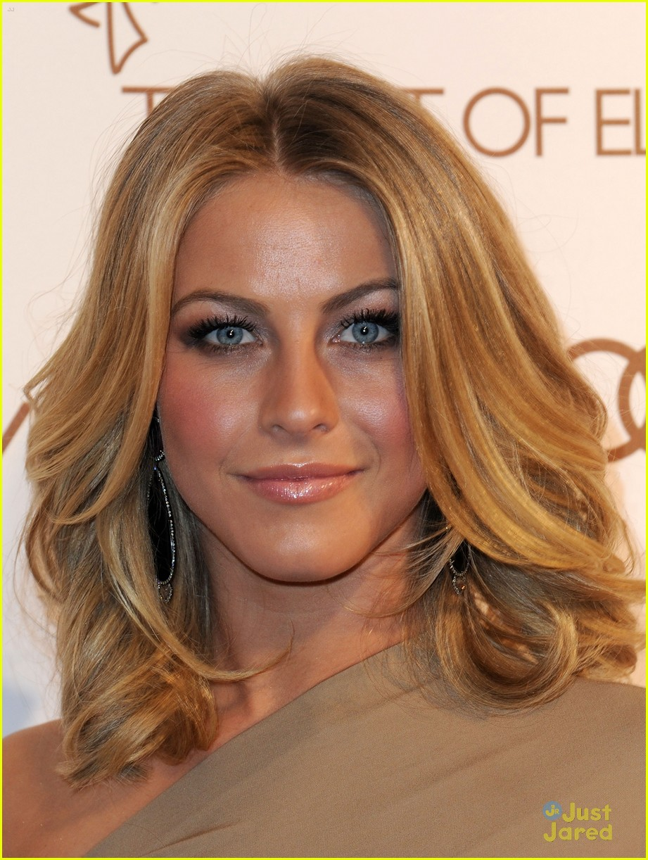julianne hough heaven gala 05