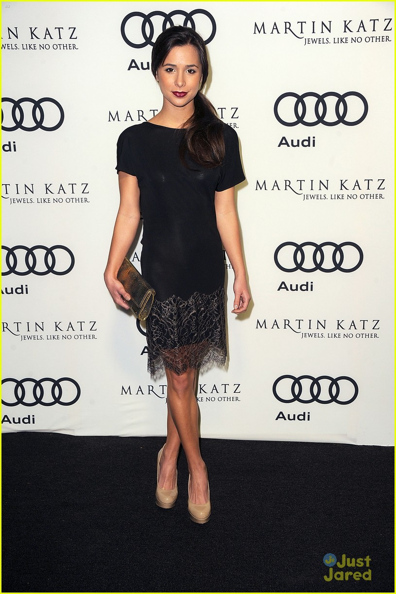 josie loren audi gg party04