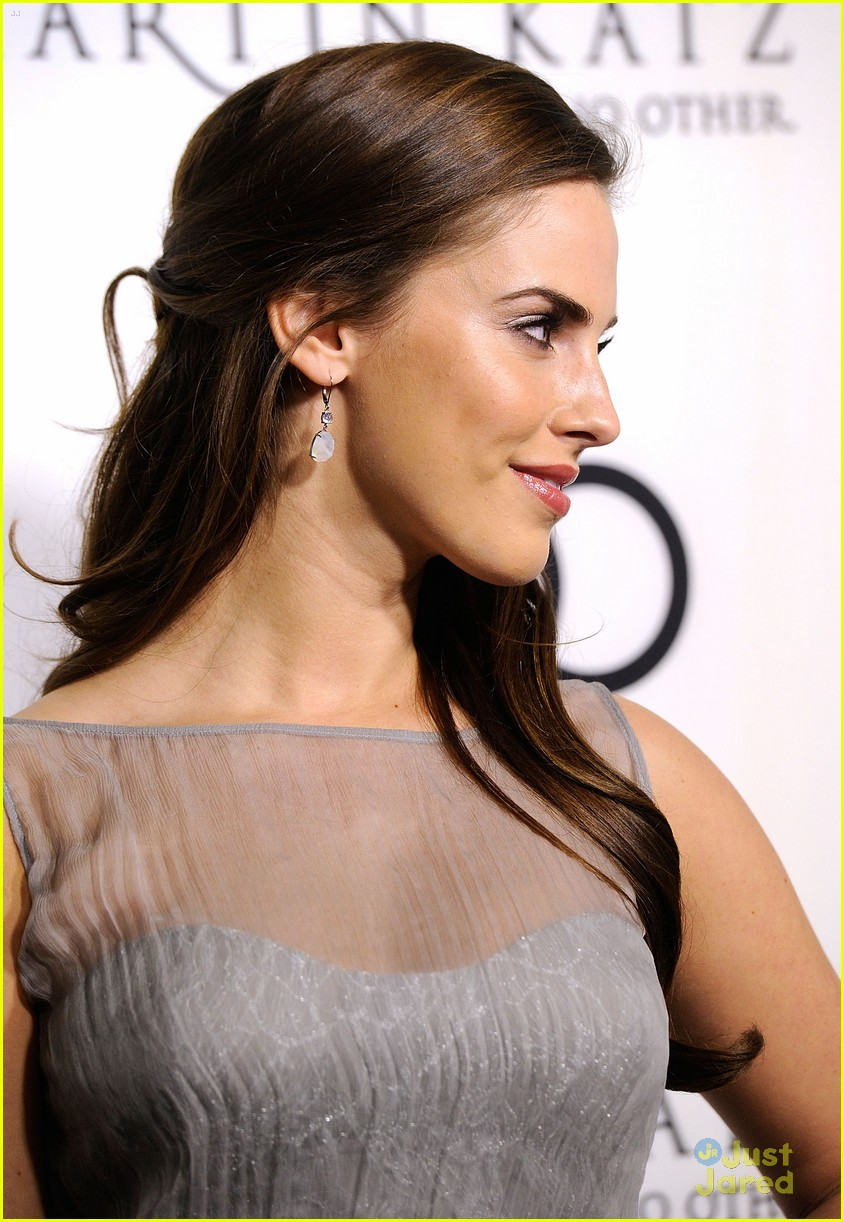 jessica lowndes audi gg party 10