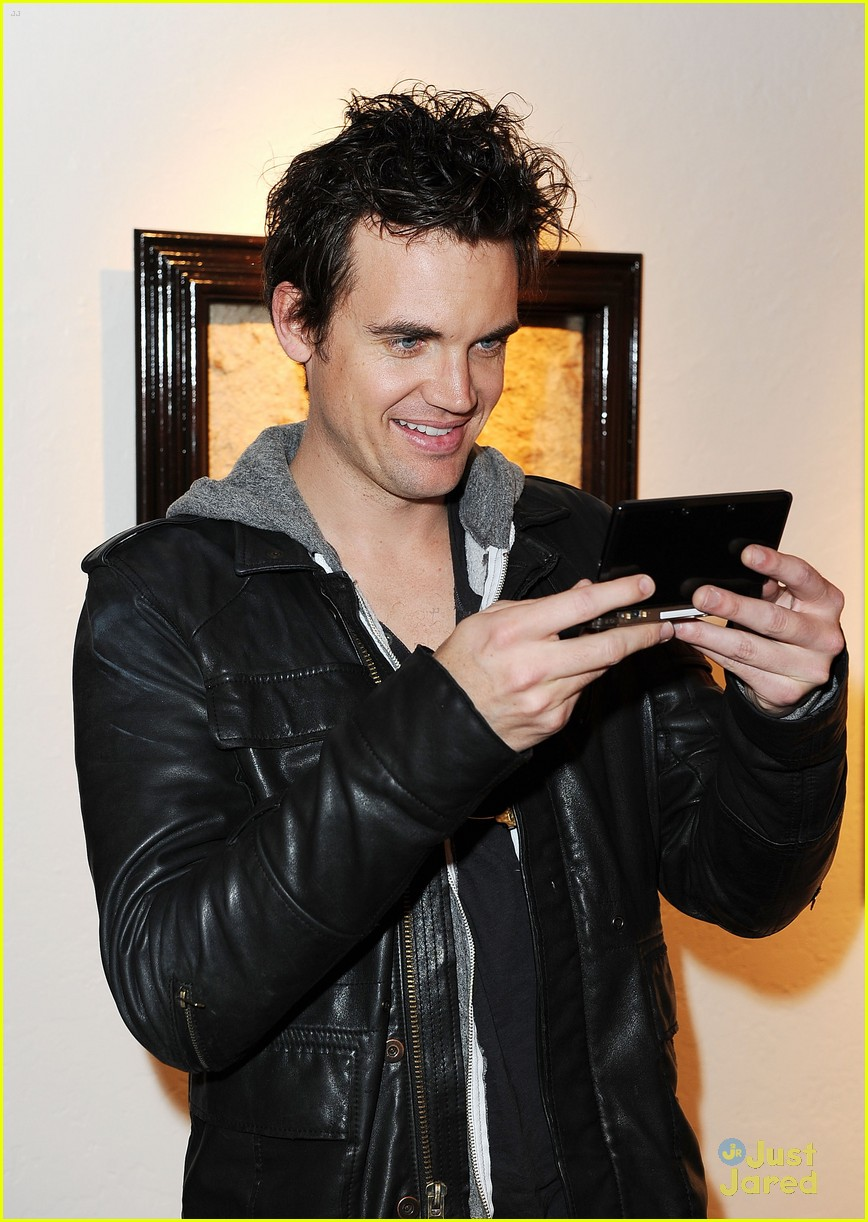 megan park tyler hilton sundance 02