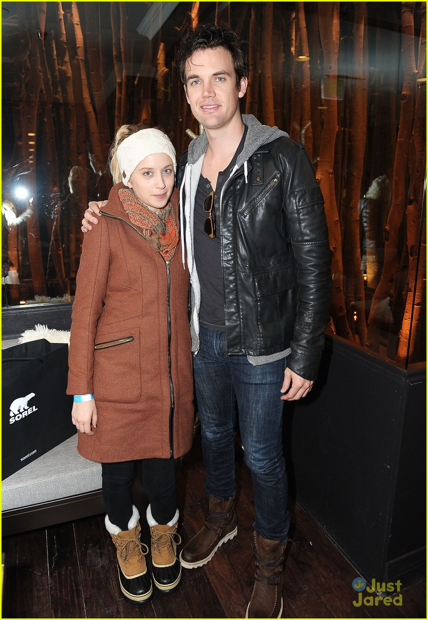 megan park tyler hilton sundance 05