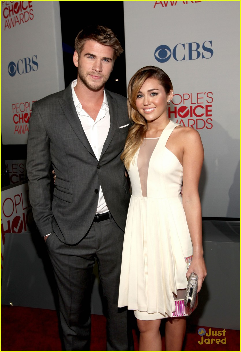 miley liam 2012 pcas 17