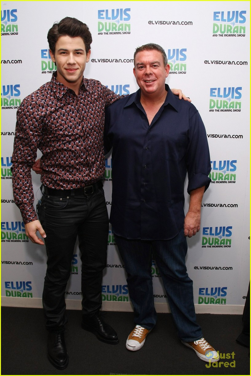 nick jonas duran morning show 03