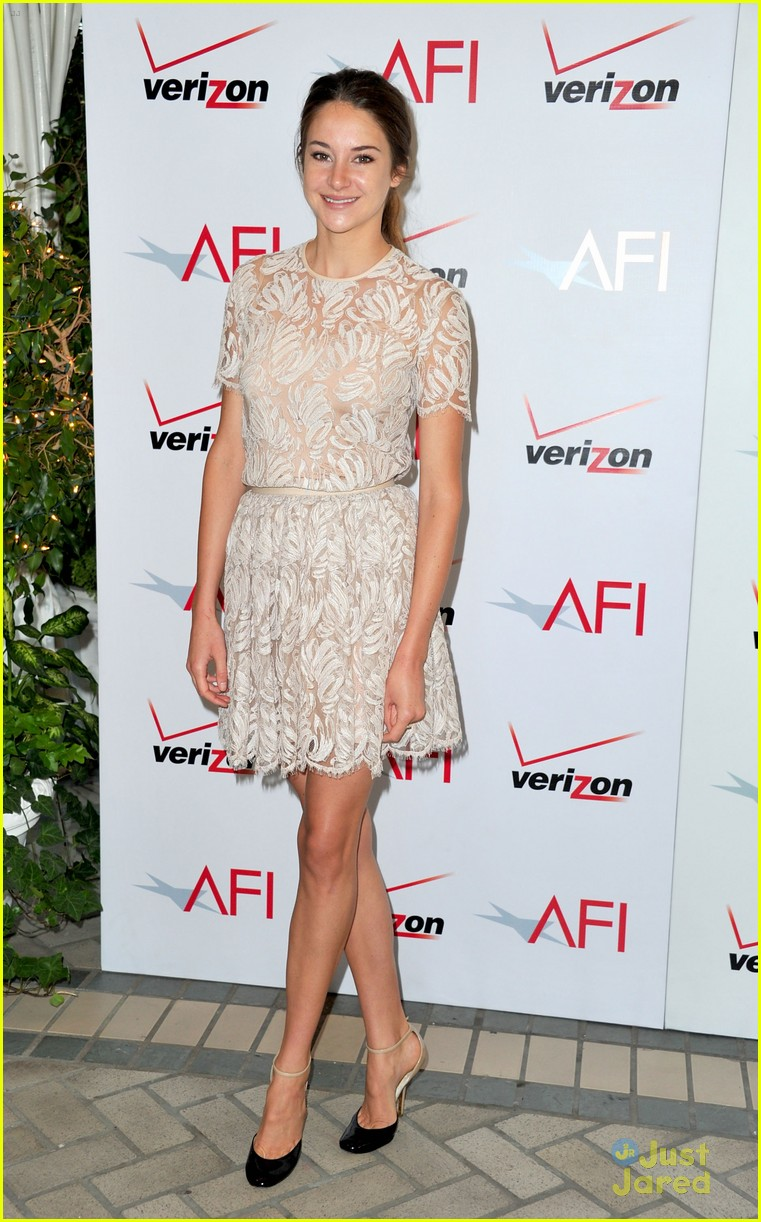 shailene woodley afi awards 01
