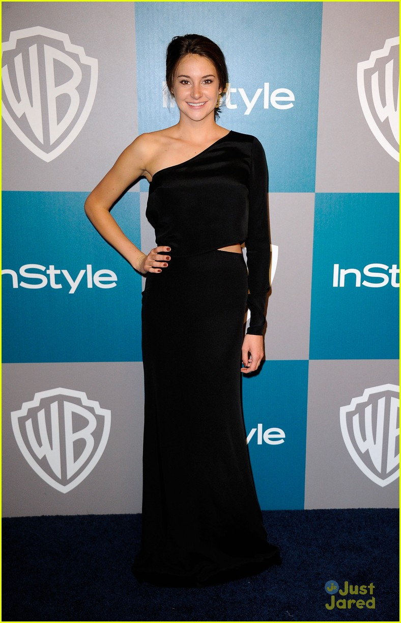 shailene woodley instyle party 01