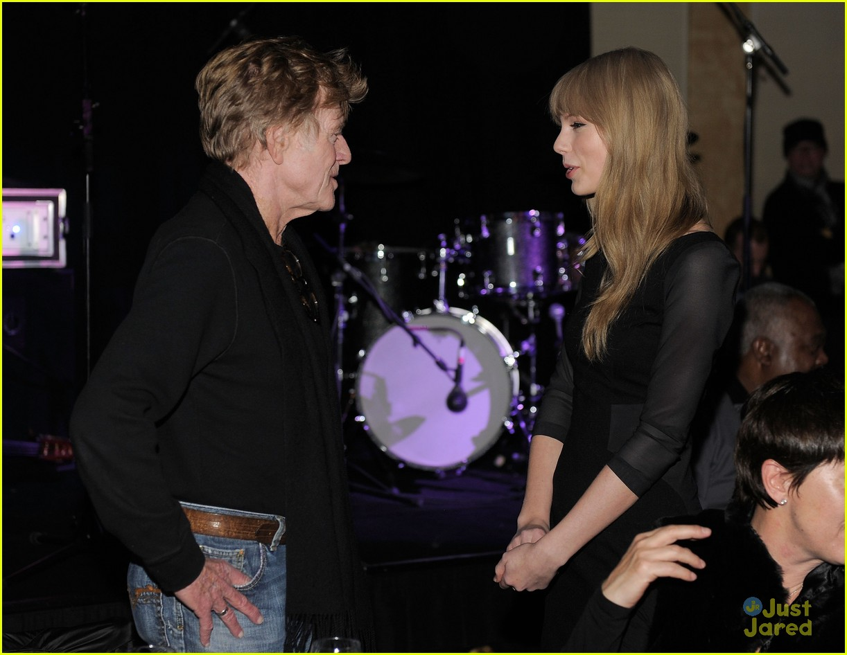 taylor swift sundance dinner 01