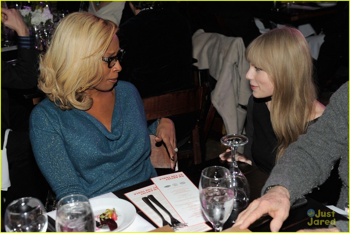 taylor swift sundance dinner 09