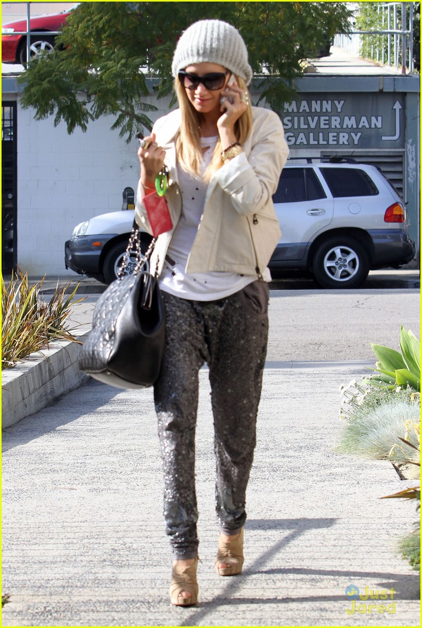 ashley tisdale fire dept 09