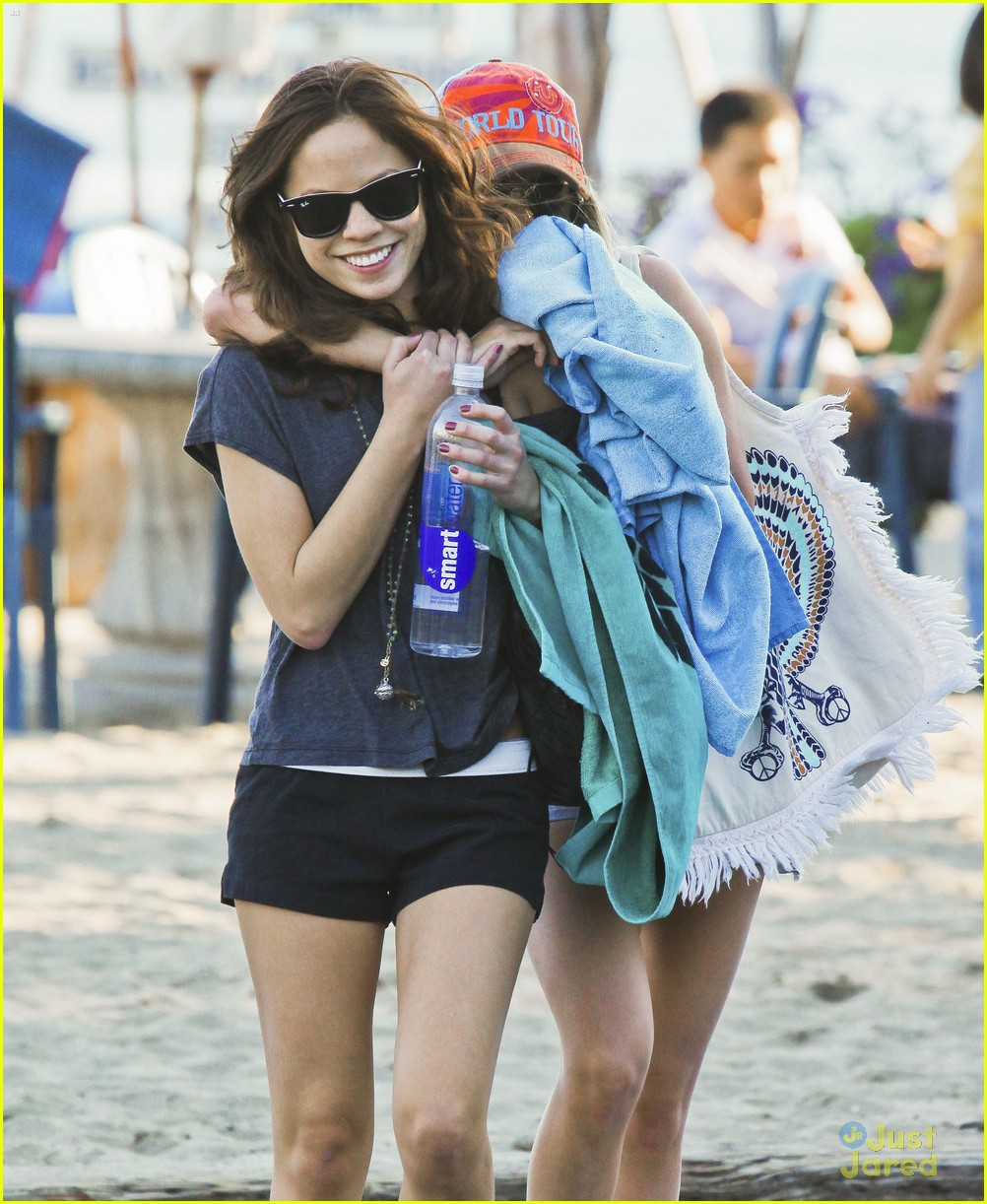 ashley tisdale kim hidalgo malibu 03