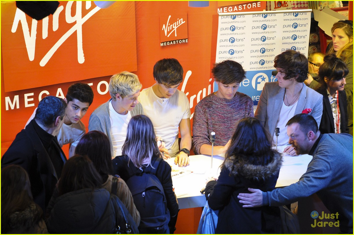 meet and greet tickets for one direction 2014