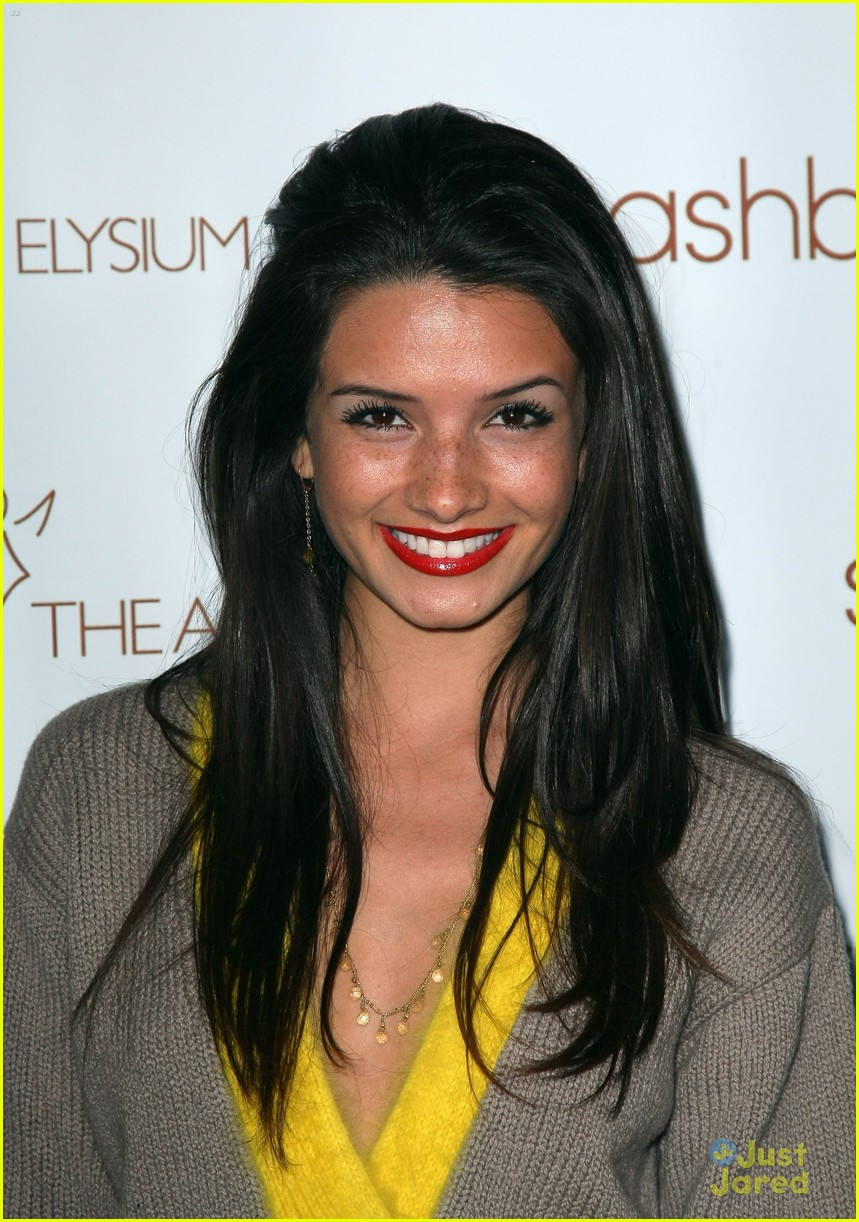lying game alice greczyn weekend 07