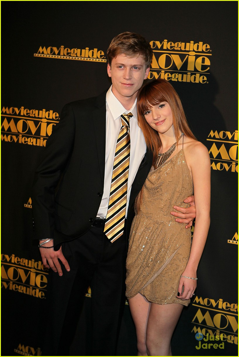 bella thorne movie guide awards 07