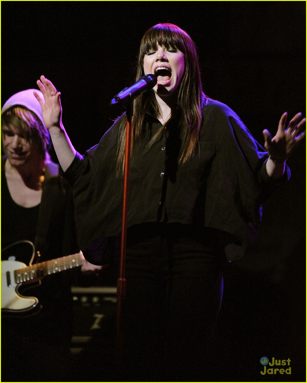 carly rae jepsen los angeles 01