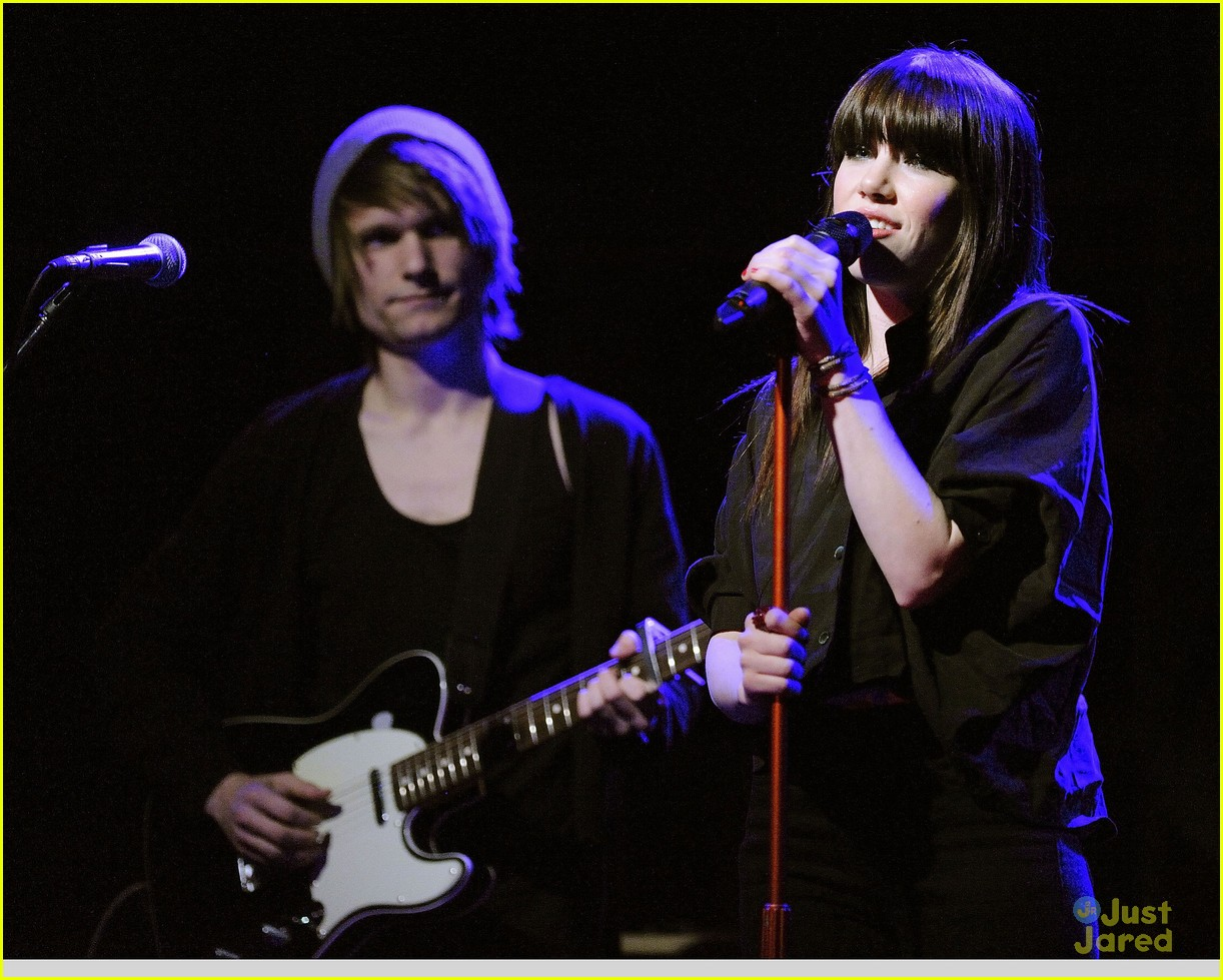carly rae jepsen los angeles 08