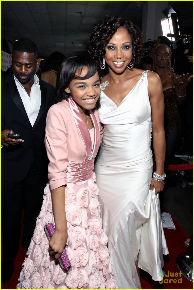 china mcclain image awards hall game 09