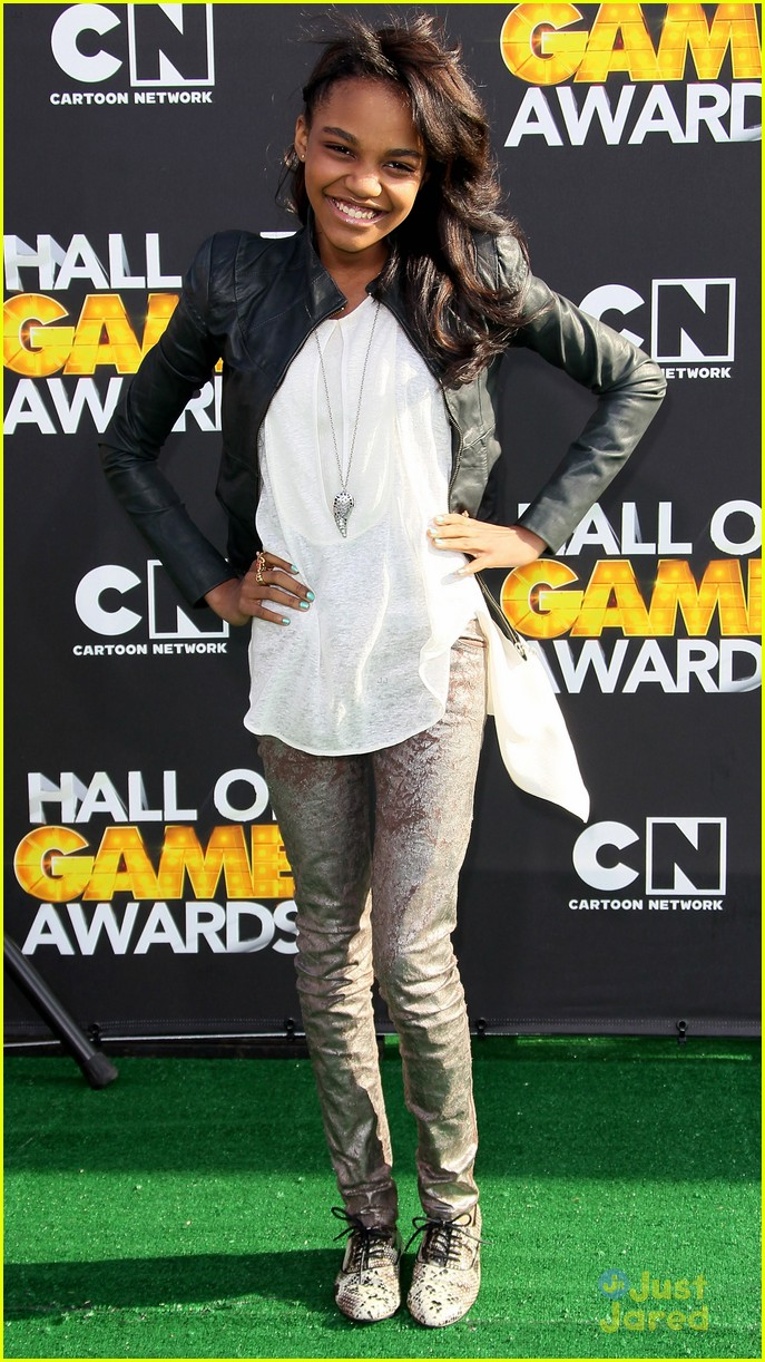 china mcclain image awards hall game 16