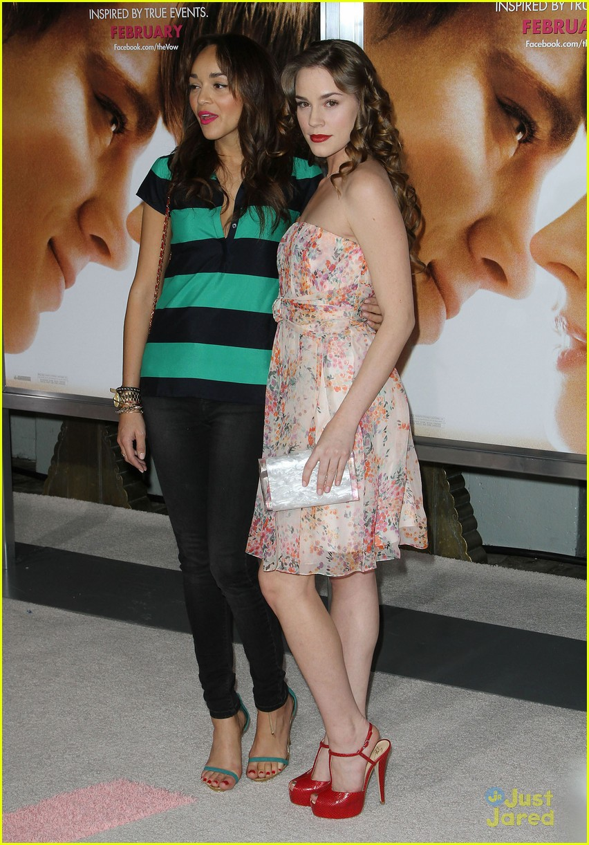 christa ashley vow premiere 10