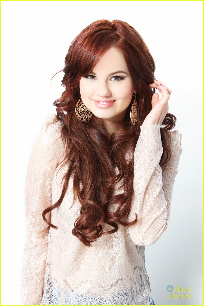 debby ryan portrait session radio rebel 01